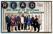 ACC Board of Trustees (2018)