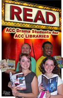 ACC Drama Students (2008)