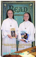 Sr. Mary Rita Lumbrezer & Sr. Imelda Marie Shaw (2010)